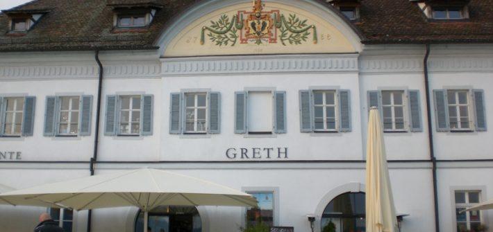 Markthalle GRETH