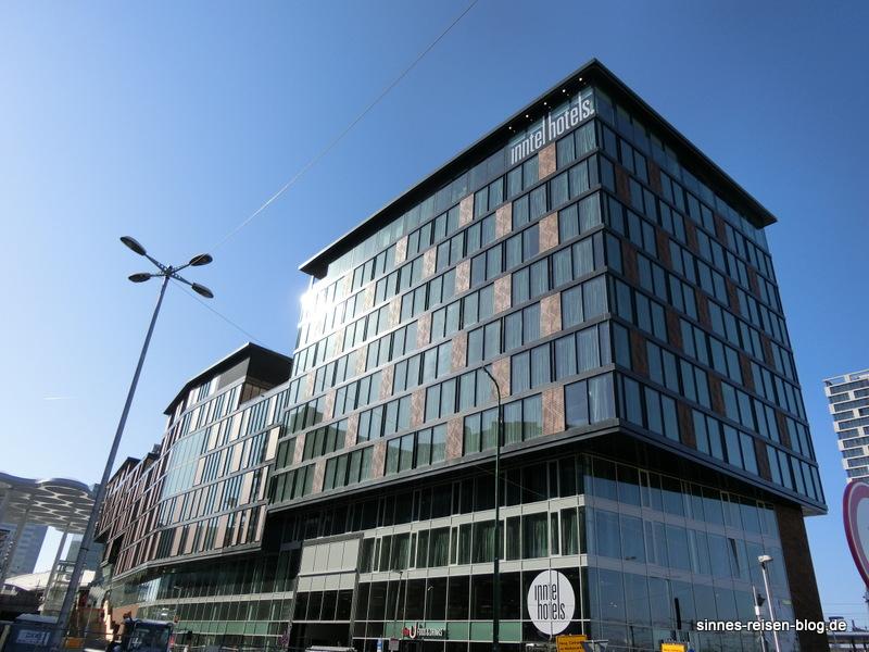 Inntel Hotel Utrecht